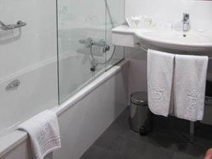 Parador accommodations in Villafranca de Bierzo