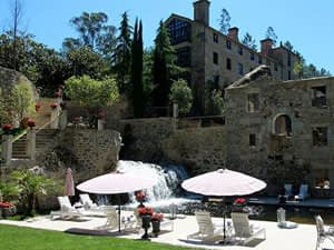 Casa rural Camino Accommodations patio