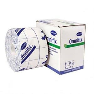 Safety and healthcare omnifix tape