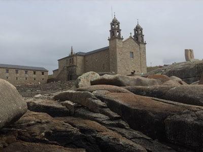 Finisterre and Muxia Sanctuary Virxe da Barca