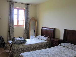Hotel Camino Accommodations San Anton Abad