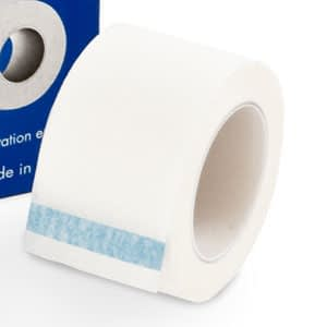 Safety and healthcare paper surgical tape
